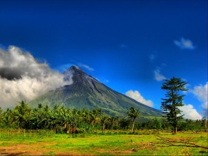 Mayon_Philippines